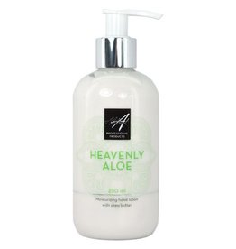 Abstract Hand & Body Lotion Heavenly Aloe 250 ml