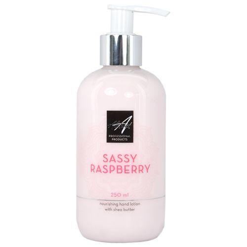 Abstract Hand & Body Lotion - Sassy Raspberry 250 ml