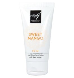 Abstract Abstract Hand & Body Lotion Sweet Mango 50 ml