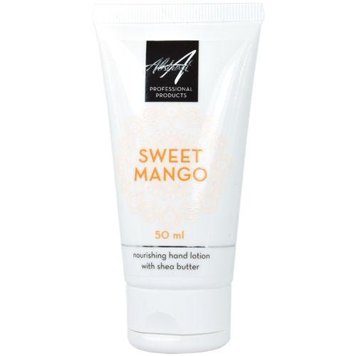 Abstract® Hand & Body Lotion - Sweet Mango 50 ml