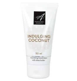 Abstract Abstract Hand & Body Lotion Indulging Coconut
