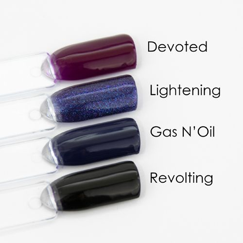 Abstract® Brush N' Color 15 ml Gas 'N Oil