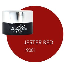 Abstract Colorgel 5 ml Jester Red