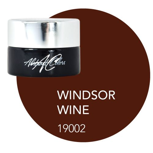 Abstract Colorgel 5 ml Windsor Wine