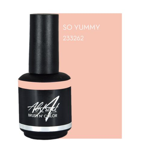 Abstract® Brush N' Color 15 ml So Yummy