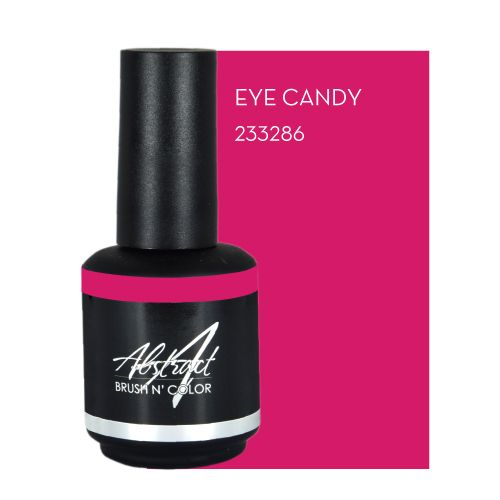 Abstract Abstract Brush n' Color 15 ml Eye Candy