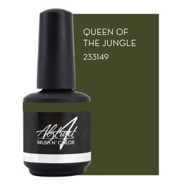 Abstract Brush n' Color 15 ml Queen of the Jungle