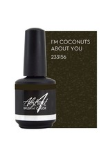Abstract® Brush N' Color 15 ml I'm Coconuts About You
