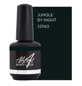 Abstract Brush n' Color 15 ml Jungle by Night