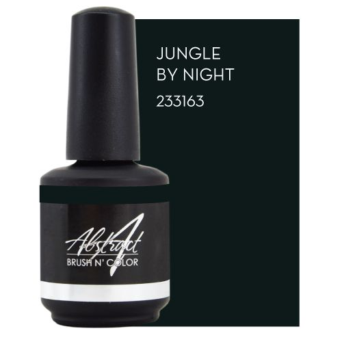 Abstract® Brush N' Color 15 ml Jungle by Night