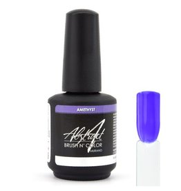 Abstract Brush N' Color Murano 15 ml Amethyst