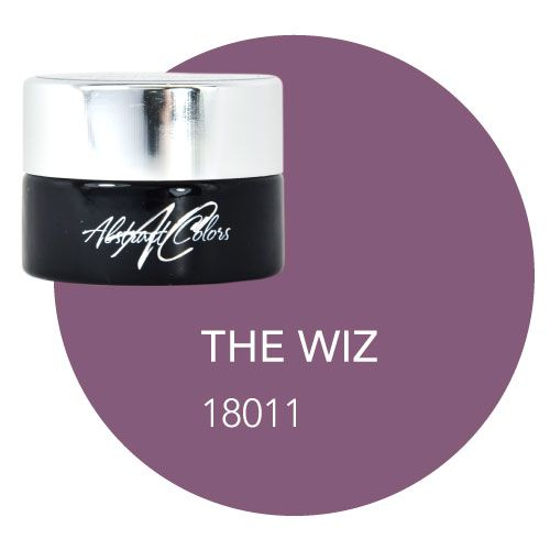 Abstract Colorgel 5 ml The Wiz