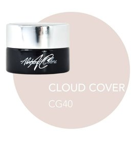 Abstract Colorgel 5 ml Cloud Cover CG40