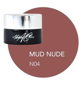 Abstract Colorgel 5 ml Mud Nude N04