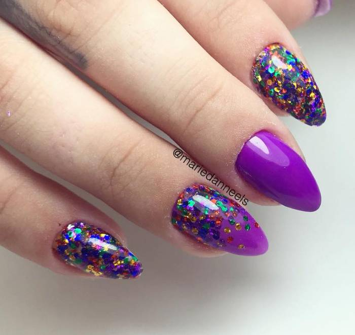 Abstract Colorgel 5 ml Reaction CG206