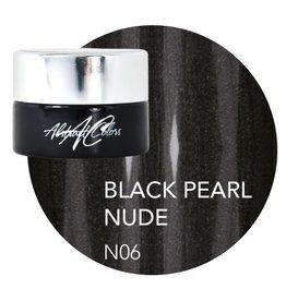 Abstract Colorgel 5 ml Pearl Black Nude N06