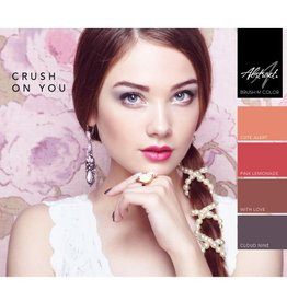 Abstract Brush N' Color collectie Crush on You