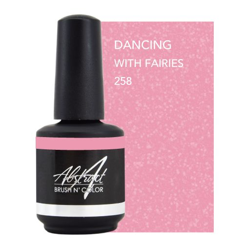 Abstract® Brush N' Color 15 ml Dancing With Fairies