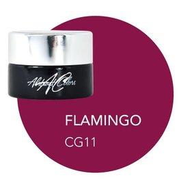 Abstract Colorgel 5 ml Flamingo CG11