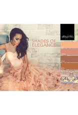 Abstract Colorgel collectie Shades of Elegance