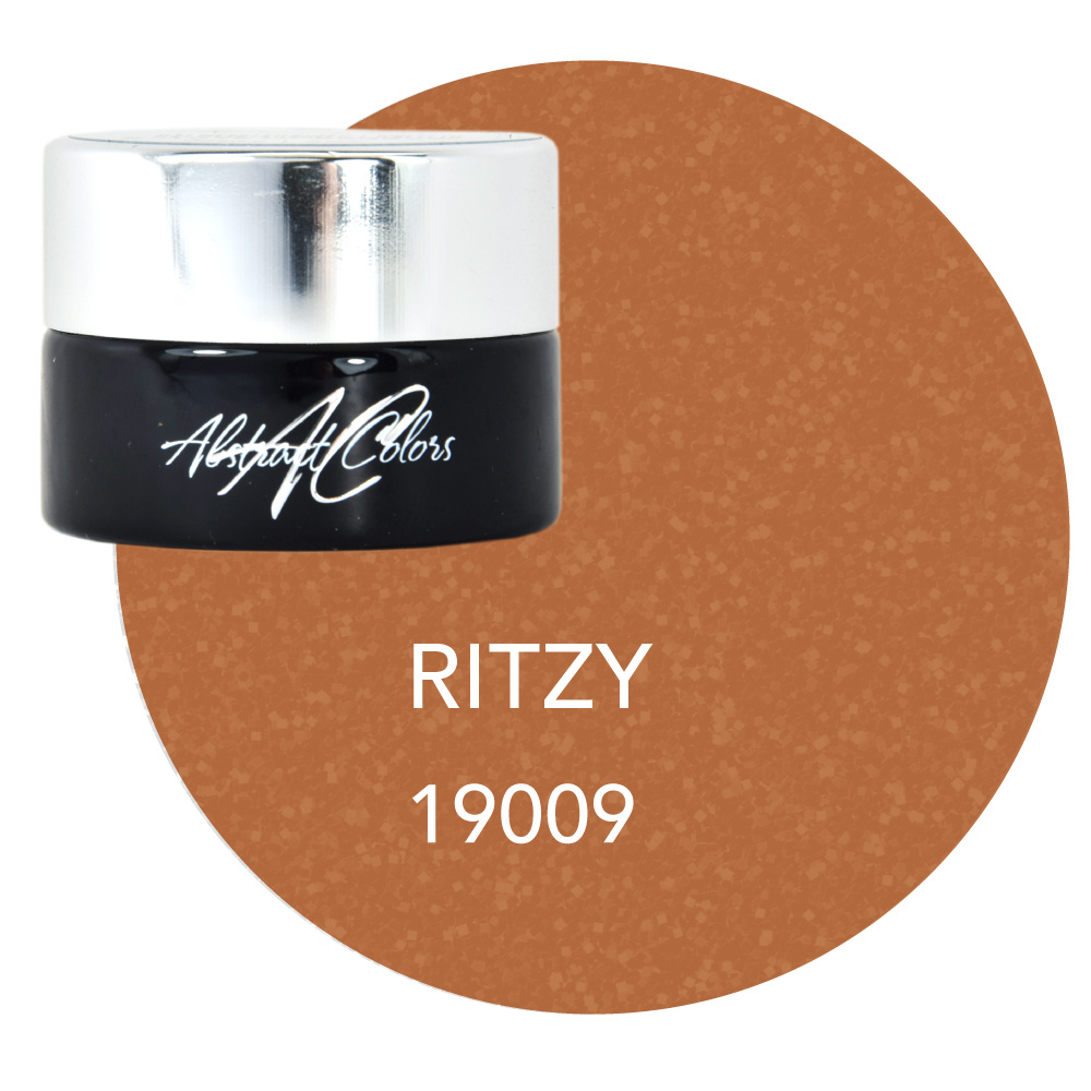 Abstract PRE-ORDER - Colorgel 5 ml Ritzy 19009