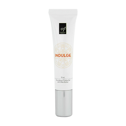 Abstract Cuticle Gel with Shea Butter 15 ml - Indulge