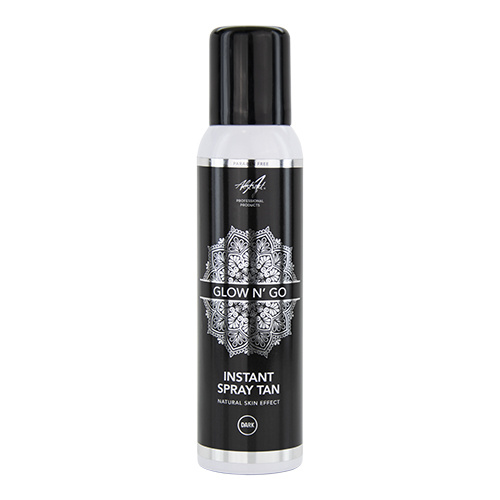 Abstract Glow N' Go 125 ml Dark