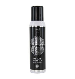 Abstract Glow N' Go 125 ml Ultra Dark