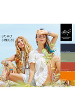 Abstract Brush N' Color collectie Boho Breeze