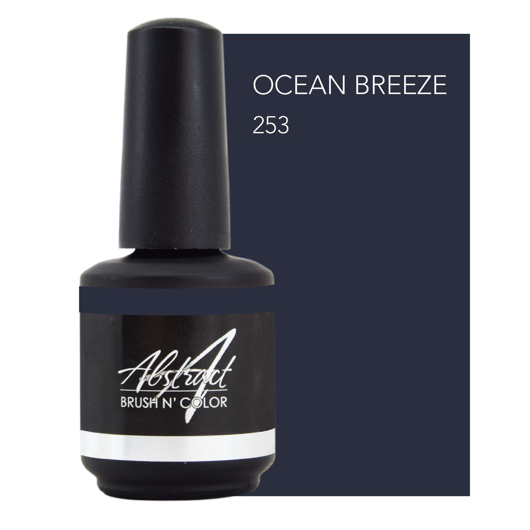 Abstract® Brush N' Color 15 ml collectie Boho Breeze