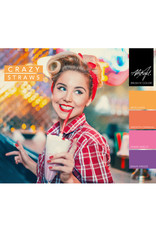 Abstract® Brush N' Color 15 ml collectie Crazy Straws