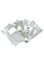 Abstract® Soak Off Remover wraps 100 stuks