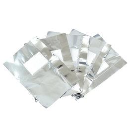 Abstract Soak Off Remover wraps 100 stuks