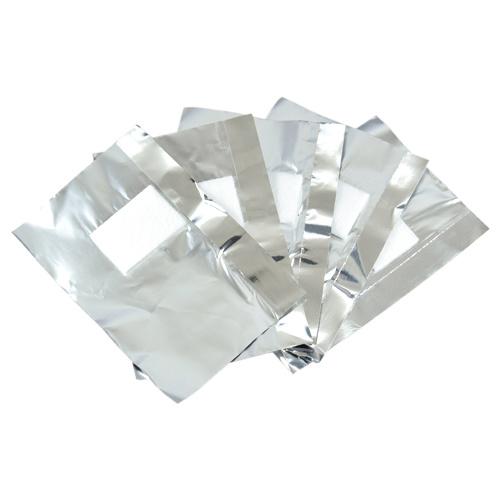 Abstract® Soak-Off Remover Wraps 250 stuks