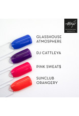 Abstract Brush N' Color collectie Hothouse Party