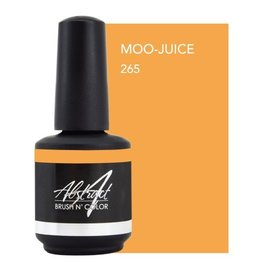 Abstract Brush N' Color 15 ml Moo-Juice