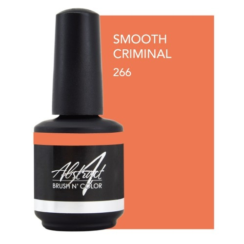 Abstract Brush N' Color 15 ml Smooth Criminal