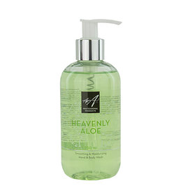 Abstract Hand & Body Soap - Heavenly Aloe 250ml