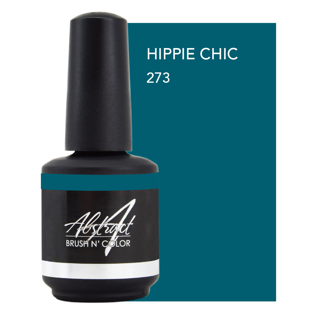 Abstract® Brush N' Color 15 ml Hippie Chic
