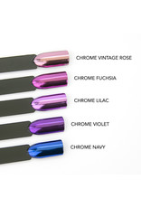 Abstract Chrome Violet Pigment