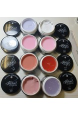 Abstract AcryGum Gel Milky Pink 50 gr