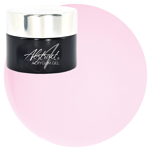 Abstract® AcryGum Milky Pink 15 gr