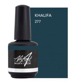 Abstract Brush N' Color 15ml Khalifa