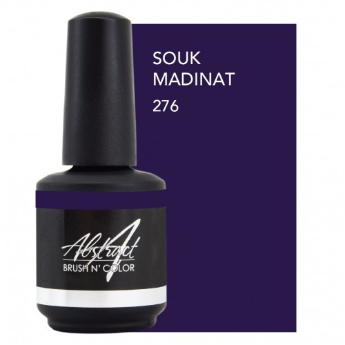 Abstract Brush N' Color 15ml Souk madinat