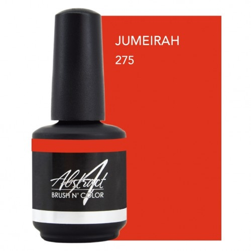 Abstract Brush N' Color 15ml Jumeirah