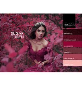 Abstract Colorgel collectie Sugar Queen