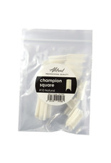 Abstract Champion Square Naturel Refill  nr 10