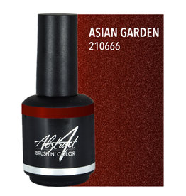 Abstract Brush N' Color 15 ml Asian Garden