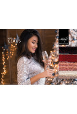 Abstract Brush N' Color 15 ml collectie Mrs Claus