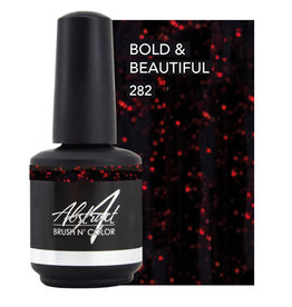 Abstract Brush N' Color 15 ml Bold & Beautiful